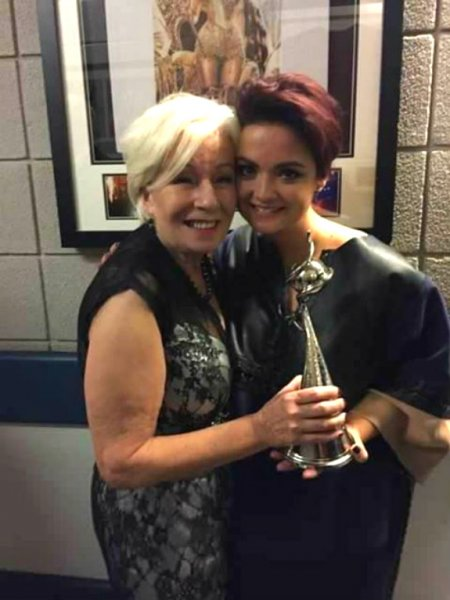 NTA with Fiona
