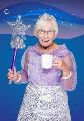 Eilish - Fairy God mammy